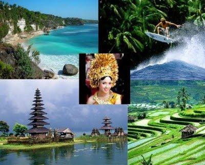 negeri indonesia